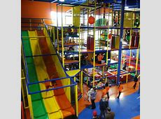 Indoor childrens playground gym Indoor playground near me