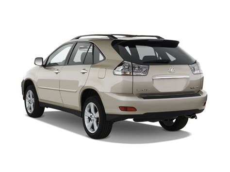 lexus rx 2008 2008 lexus rx350 reviews and rating motor trend