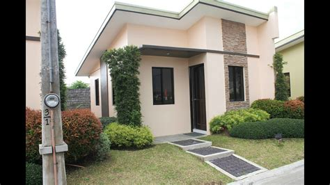house for sale affordable bungalow house and lot camella