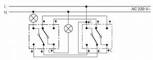 Gira Wechselschalter Anschließen : schaltplan online berblick elektrische schaltungen ~ Orissabook.com Haus und Dekorationen