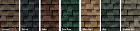timberline shingles color chart gaf products roofing shingles joe roofing