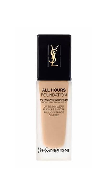 Foundation Hours Stick Ysl Skin Shine Soft