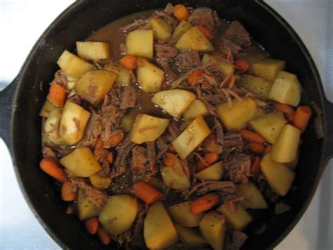 venison stew god loves me venison stew recipe