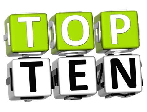 Sbl's Top 10 List Of 2013  Success Beyond Limits