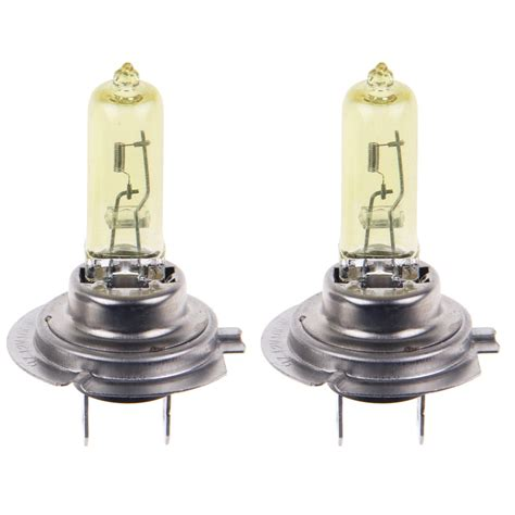 new light bulbs 12v 100w new 2pcs h7 car auto xenon halogen headlight