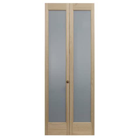 glass bifold doors frosted glass decorative bifold doors