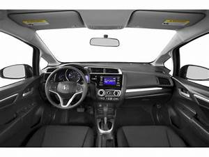 2020 Honda Fit Prices