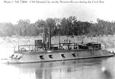 Pioneer Boats Factory Tour by Uss Mound City 1862 Riverine Ironclad Gunboat United