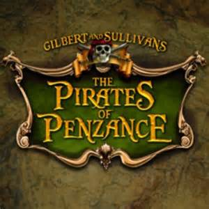 Pirates of Penzance Logo
