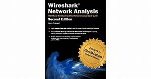 Wireshark Network Analysis  The Official Wireshark