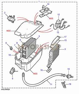 Evaporator Assembly - Lhd - To Wa159806