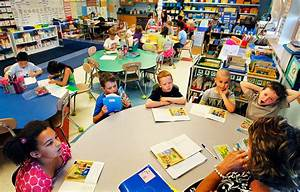 Grouping Students by Ability Regains Favor With Educators ...