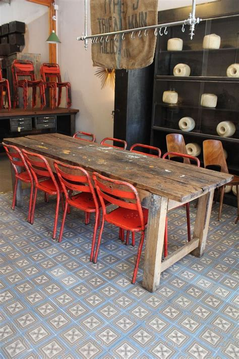 chaises style industriel best 25 decor ideas on room