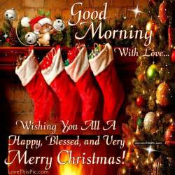 morning with merry pictures photos and images for