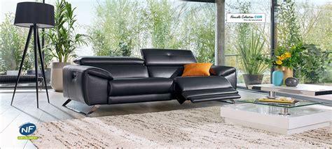 canapé relax cuir center canapé cuir canapé d 39 angle fauteuil relaxation cuir center