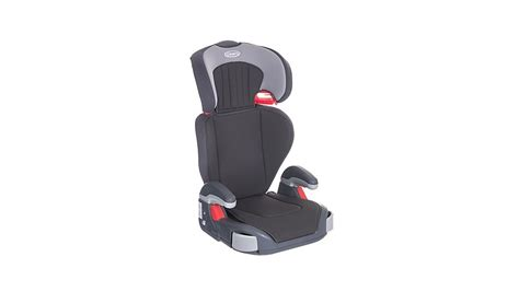 Graco Junior Maxi Group 2/3 High Back Booster Car Seat