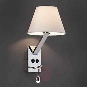 Applique murale LED flexible Moma 2 Luminaire fr