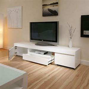 Ikea, Besta, Tv, Stand, With, Doors, And, Drawers