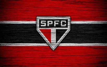 Sao Paulo Fc 4k Brazil Soccer Background