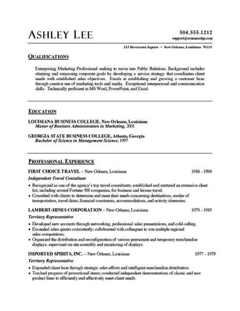 12277 marketing resume design marketing resume 마케팅 비지니스 이력서