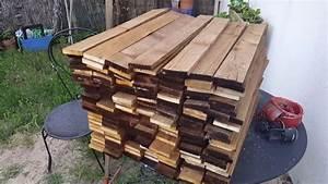 Terrasse Avec Palette : comment faire une terrasse en planches de palettes youtube ~ Melissatoandfro.com Idées de Décoration