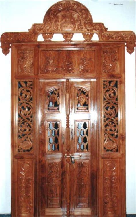 pooja doors  vignesh enterprises india