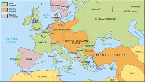 Ottoman Empire World War 1 by Immediate Causes The Ottoman Empire