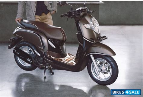 Honda Scoopy 2019 Hd Photo by Scoopy Honda Price 2018 2019 New Car Reviews By