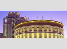 The Colosseum at Caesars Palace tickets and event calendar
