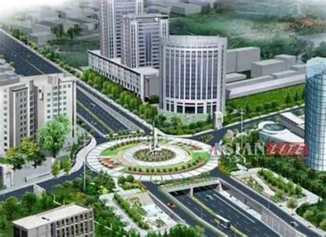 naya raipur    green  smart capital