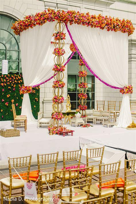 Floral & Decor Photo 31685 Maharani Weddings