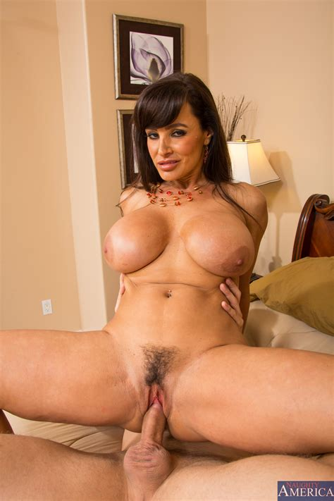 Busty Milf Likes Sex From Behind Photos Lisa Ann MILF Fox