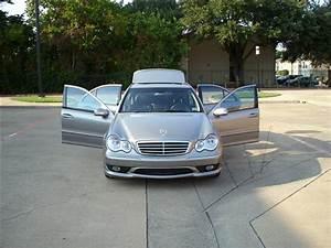 Mercedes Classe C 2006 : mercedes benz c class 55px image 9 ~ Maxctalentgroup.com Avis de Voitures