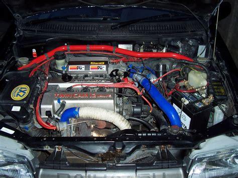 charade gtti engine bay daihatsu drivers club uk