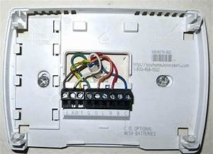 Honeywell Heat Pump Thermostats