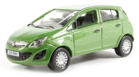 vauxhall green hattons co uk oxford diecast 76vc001 vauxhall corsa in