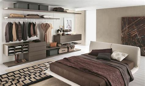 Open Closet Design by 10 Stylish Open Closet Ideas For An Organized Trendy Bedroom