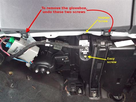 repair voice data communications 2012 toyota fj cruiser parental controls how to replace 2006 volvo s60 blower motor 2003 2004 2005 2006 volvo xc90 rear heater blower
