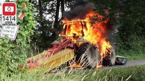 der tag   fotos dieser traktor ist ein feuerstuhl
