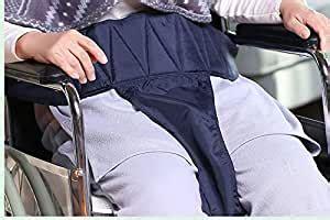 amazoncom elderly wheelchair seat belts nylon anti