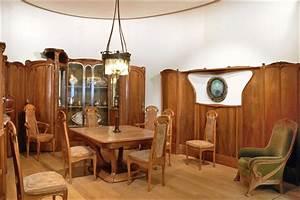 Filela salle a manger de lhotel guimard petit palais for La salle a manger
