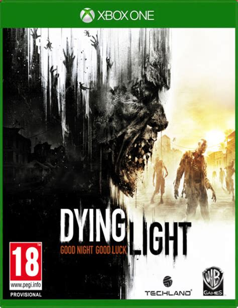 xbox one dying light dying light xbox one zavvi