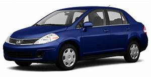 Amazon Com  2007 Nissan Versa Reviews  Images  And Specs