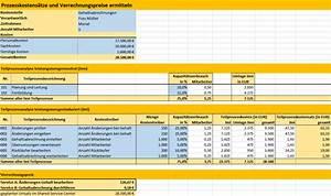 Excel Tabelle Berechnen : leistungen und preise zur kostenverrechnung mit dem shared service center kapitel 090 ~ Themetempest.com Abrechnung