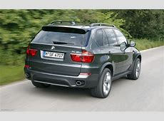 BMW X5 2012 Widescreen Exotic Car Photo #05 of 40 Diesel