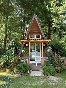 Tiny House Germany : cute cabin bavaria germany tiny houses pinterest l 39 wren scott caves and bavaria germany ~ Watch28wear.com Haus und Dekorationen