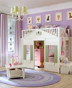 Chambre Originale Pour Fille