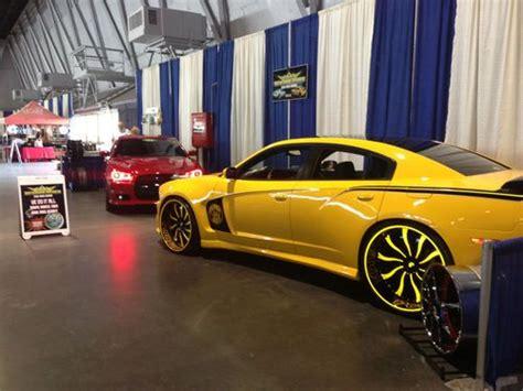 Buy used 2012 Dodge Charger SRT8 Sedan 4 Door 6.4L
