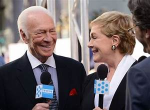 Julie Andrews and Christopher Plummer reunite for The ...