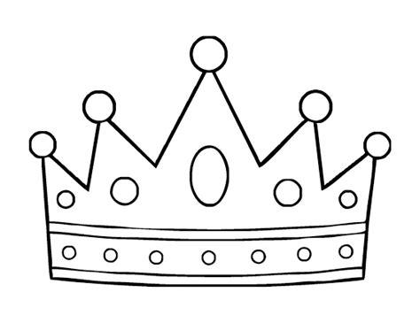 Crown King Mahkota Raja Bandana king crown coloring coloring pages